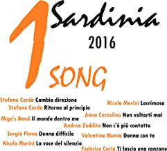 Sardinia One Song 2016