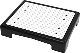 Bluestone 80-5121 Indoor and Outdoor Mobility Step 19.5 x 15.5 x 3.5 inches