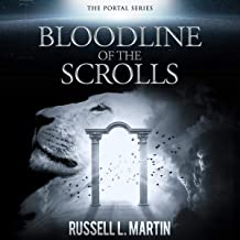 Bloodline of the Scrolls: Echoes of Truth; Clouds of Darkness: The Portal Series, Book 2