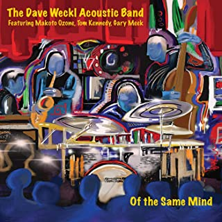 Best dave weckl acoustic band Reviews