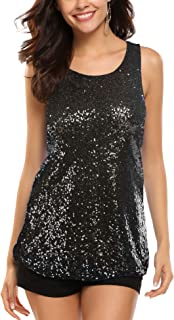Best sequin beaded top Reviews