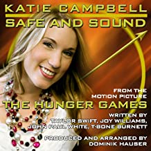 Safe and Sound - From the motion picture