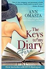 The Keys to my Diary: Fern -- A Florida Keys rom-com beach read romance novel Kindle Edition