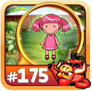 PlayHOG # 175 Hidden Object Games Free New - Mystery Files - The Missing Doll