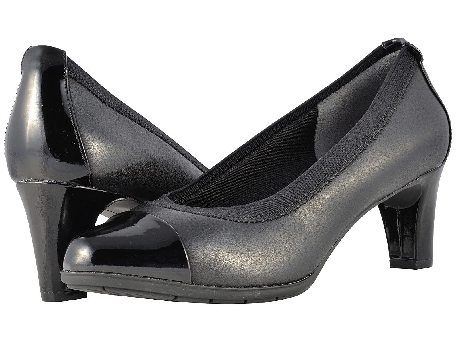 Rockport Total Motion Melora Gore Cap ToeCheap and distinctive eye-catching shoes