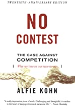 No Contest: The Case Against Competition (English Edition)