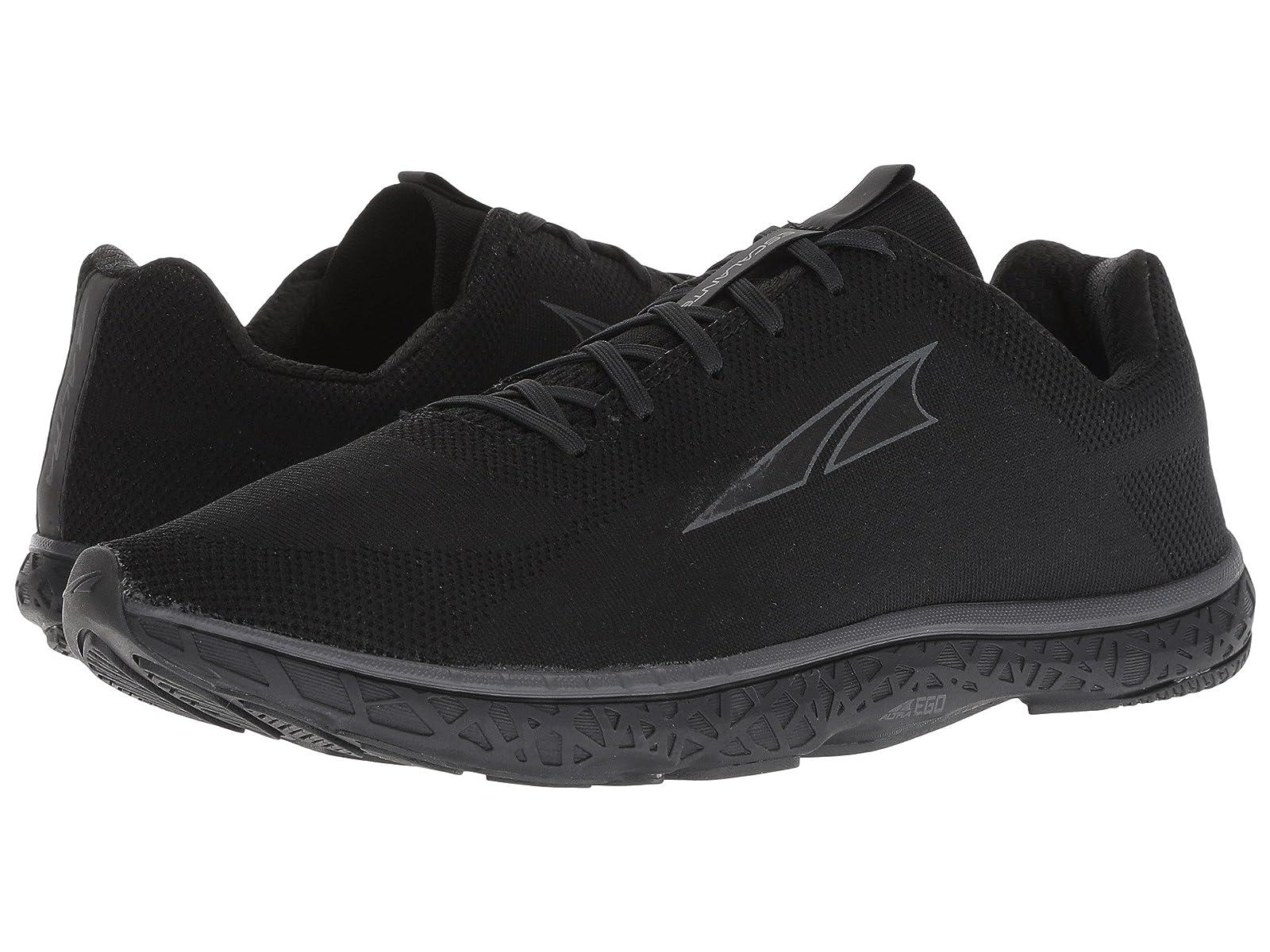 Altra Footwear Escalante 1.5Atmospheric grades have affordable shoes