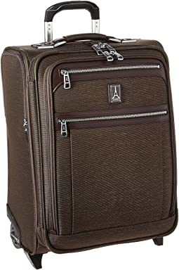 Platinum® Elite - International Expandable Carry-On Rollaboard
