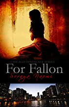 For Fallon: Mafia Romance (Chicago Syndicate Book 1) (English Edition)