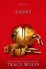 Covet (Crave Book 3) (English Edition) Versión Kindle