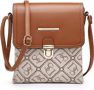 Vegan Leather Crossbody Monogrammed Crossbody Bag Monogrammed Eyelet Scallop Bag Monogrammed Handbag Personalized Handbag Kaley