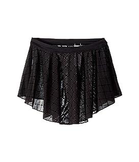 Diamond Heart Skirt (Little Kids/Big Kids)