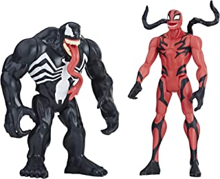 spiderman venom toys