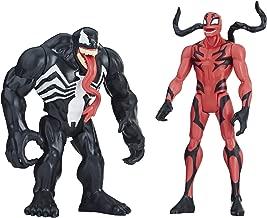 Marvel Venom Venom & Carnage Figure 2-Pack