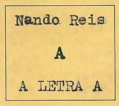 Best a letra a nando reis Reviews