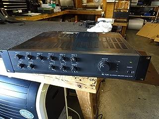 TOA A-724 | 240 Watt Integrated Mixer Amplifier