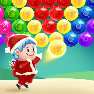 Gummy Pop - Sweet Candy Bubble Shooter Game!