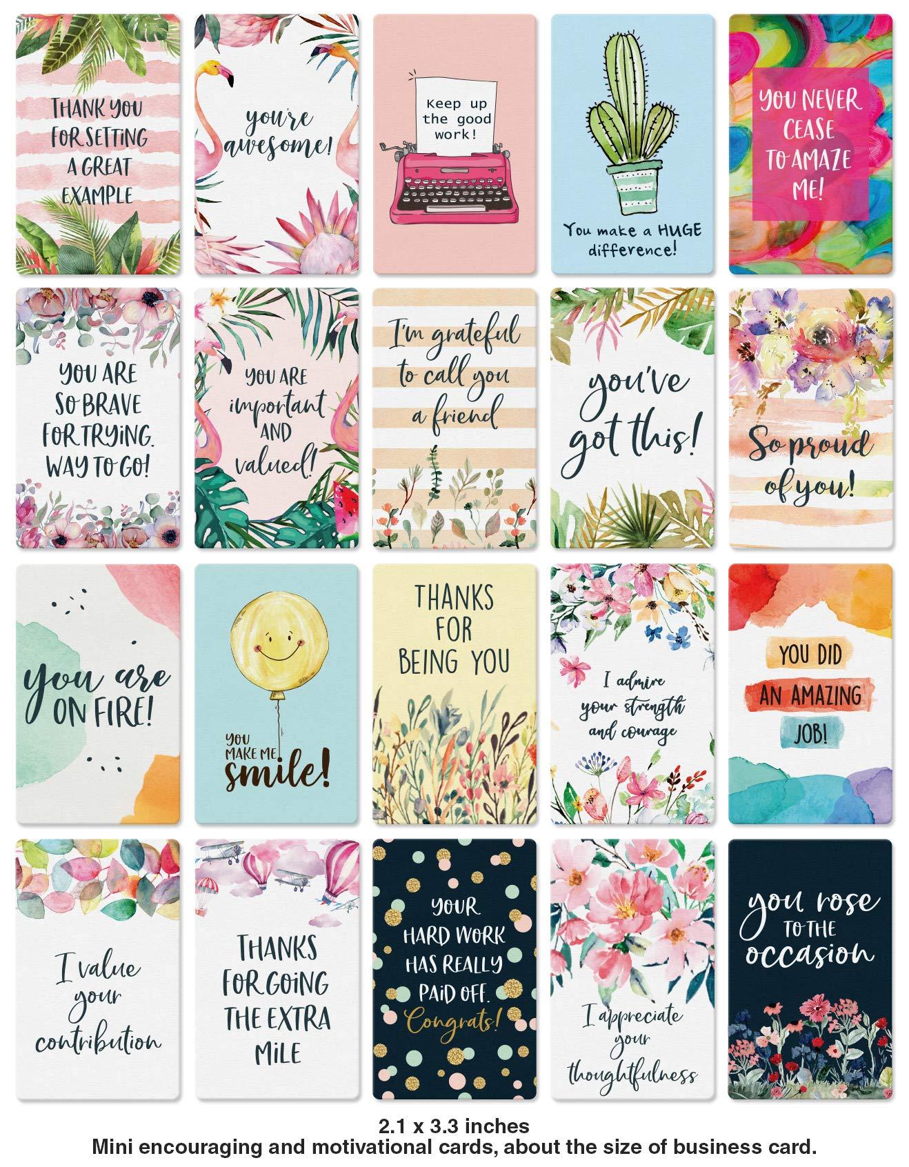Encouragement Card Courage to Imagine II