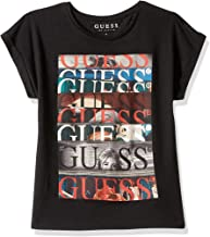 guess icon t shirt
