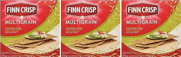 Finn Crisp Multigrain Pack Of 3 From Finland
