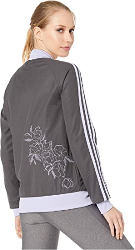 adidas Originals Superstar Track Jacket |