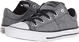 b5eae61721b8 Black Black White. 126. Converse Kids. Chuck Taylor All Star Madison ...