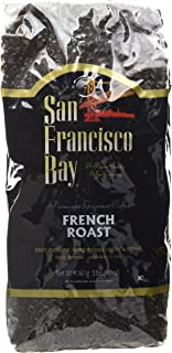 San Francisco Bay French Roast Fresh Whole Bean Coffee-3 Lbs