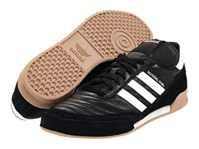 adidas Mundial Goal (Black/Running White) Men