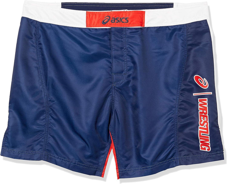 ASICS High order Mens specialty shop Feud Wrestling Short