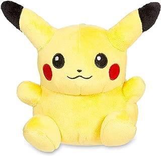 fat pikachu doll