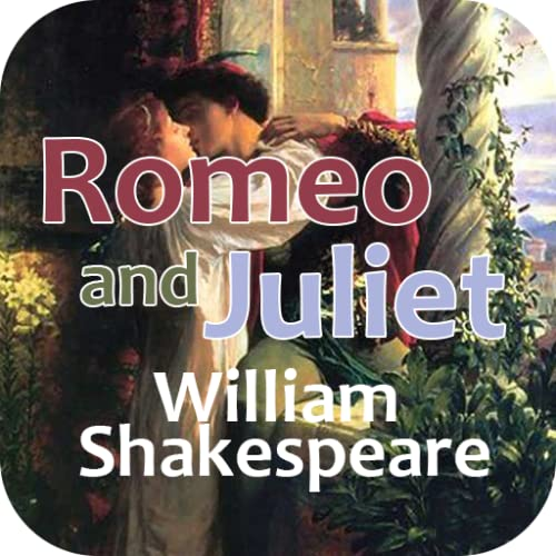 Romeo and Juliet (Text + Audio)