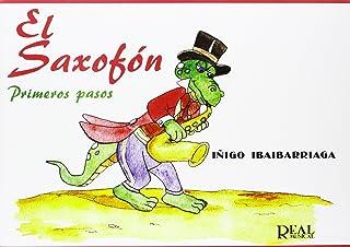 El Saxofon, Volumen 1 - Primeros Pasos