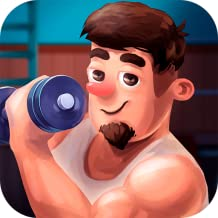 Fitness & Bodybuilding Gym Manager Simulator: Workout Tycoon 2k17