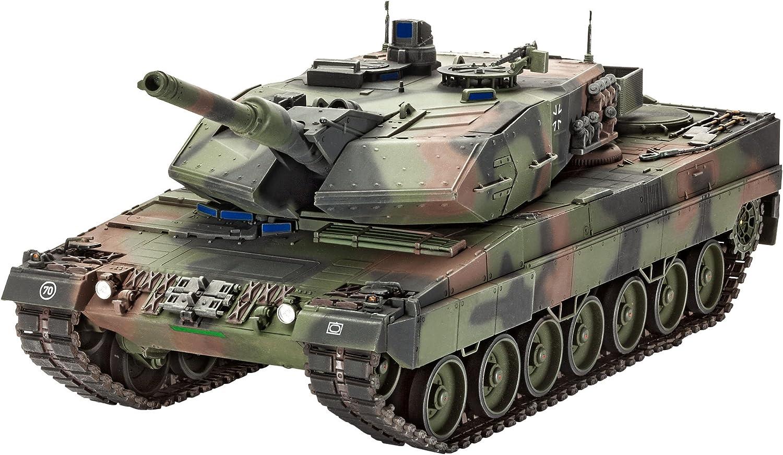 03243 1 35 Leopard 2A5 A5NL