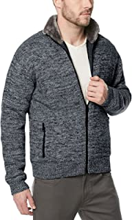 Men's Lined Sweater