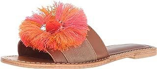 Best orange fringe sandals Reviews