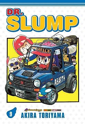 Dr. Slump - Volume 9