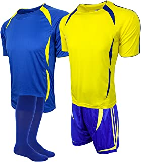 cheap soccer uniforms sets