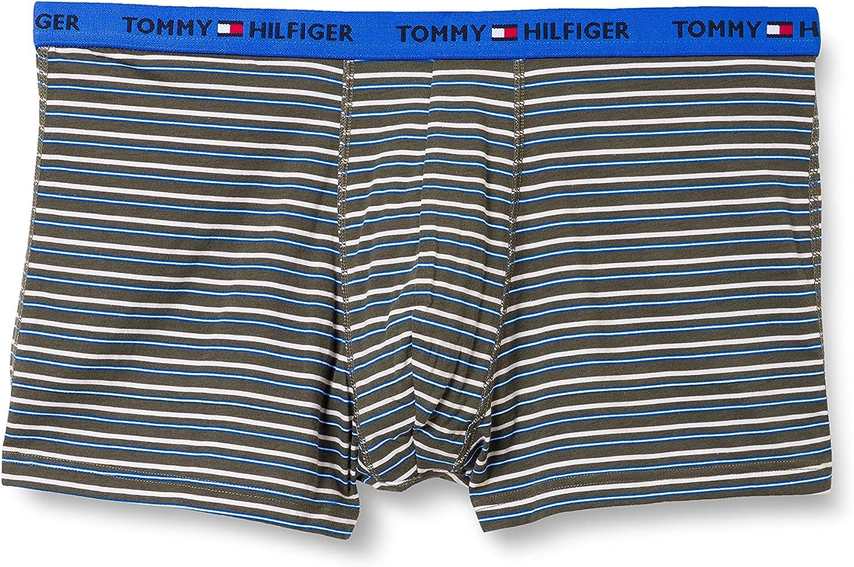Tommy Hilfiger Trunk Print Ropa Interior para Hombre