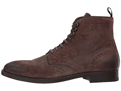 Official Site For Sale Outlet Marketable To Boot New York Bruckner Dark Brown Suede Bronx Light Best Wholesale For Sale Cheap Sale Largest Supplier Discount Manchester uR0QU