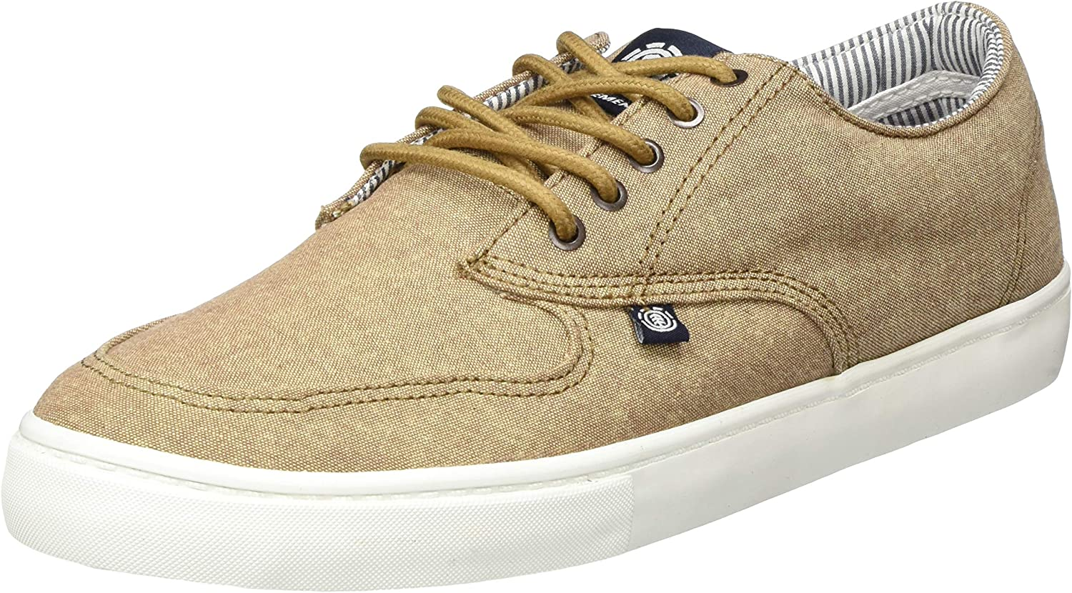 Element Men's Trainers Low-Top New Orleans Mall Challenge the lowest price of Japan ☆