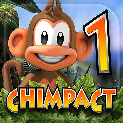 『Chimpact 1: Chuck's Adventure』のトップ画像