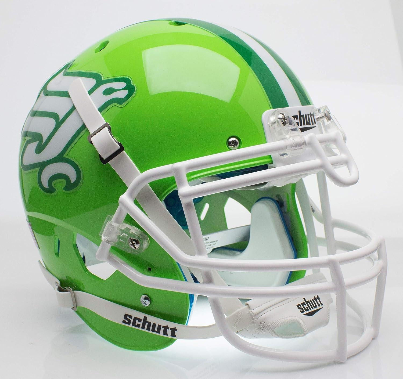 Max 75% OFF Schutt Brand Cheap Sale Venue NCAA North Texas Mean On-Field Green Authenti Collectible