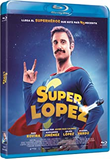 Amazon.es: super lópez