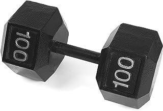 fedb70d59c9 Amazon.com  100 Pounds   Above - Dumbbells   Strength Training ...