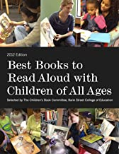 Best Books to Read Aloud with Children of All Ages