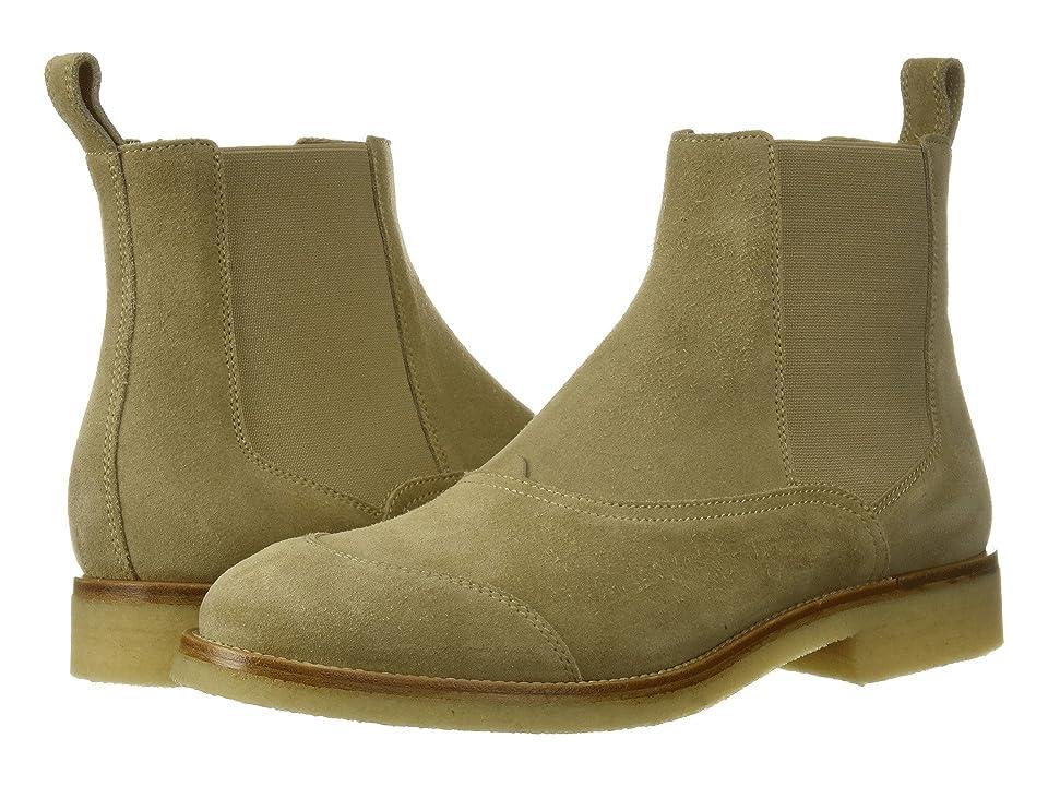BELSTAFF Ladbroke Boot (Light Sand) Men