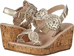 Jack Rogers Miss Luccia (Toddler/Little Kid/Big Kid)