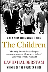 The Children Kindle Edition