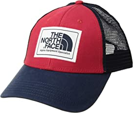 89c0b225172390 Mudder Trucker Hat. 8. The North Face. Mudder Trucker Hat